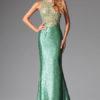 b02149704 rochie de seara sirena verde deosebita rochie eleganta rochie de bal 2018 sposa2