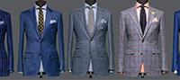 Costume barbati la comanda Gentlemenstailoring.ro