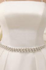rochie de mireasa scurta 03920466431bc