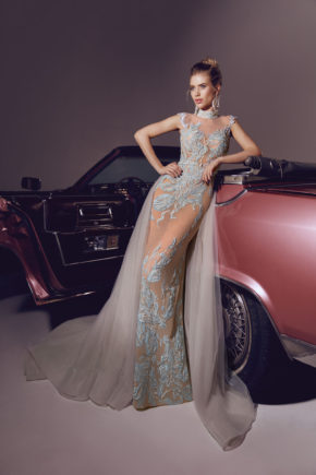rochie de seara rochie exclusivista rochie de bal v18 20 sposa dell amore rochii elegante de lux 1