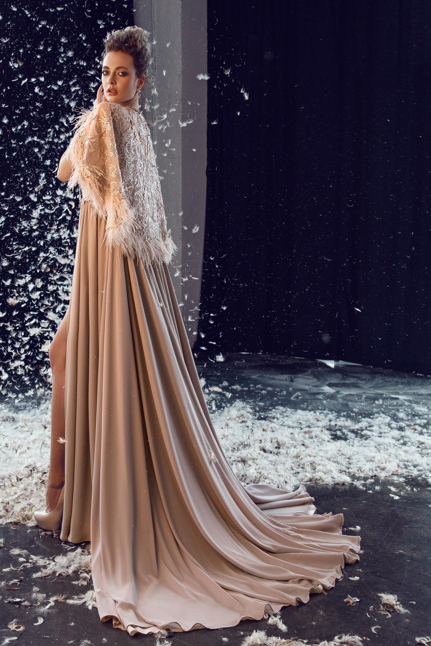 Rochie De Seara Sposa Ed18 01 Rochii Elegante De Lux