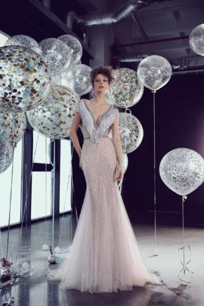 rochie de seara sposa rochie de seara franjuri dantela aplicatii ivory 2018 sirena rochie de bal rochie de ocazie ed 18 02