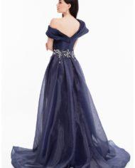 1821e7100_navy_front_1 rochie eleganta de seara rochie nasa rochie bal rochie mama miresei rochie soacra 2