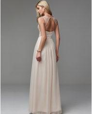 rochie de bal rochie de banchet rochie sampanie ivory sifon rochie eleganta de ocazie 1527683160698 5
