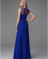 rochie de seara eleganta albastru regal rochie de bal rochie de banchet rochie de nunta rochie de nasa 1527682904875 5