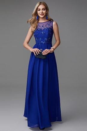 rochie de seara eleganta albastru regal rochie de bal rochie de banchet rochie de nunta rochie de nasa 1527682904875 69