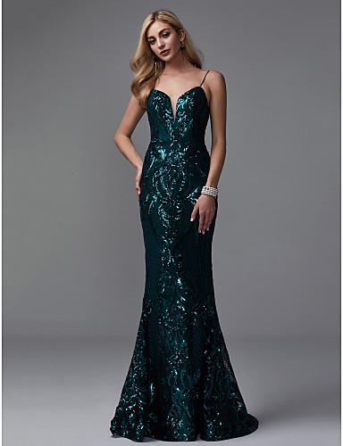 rochie de seara eleganta broderie paietata verde glamour rochie soacra rochie mama miresei 1528457156155