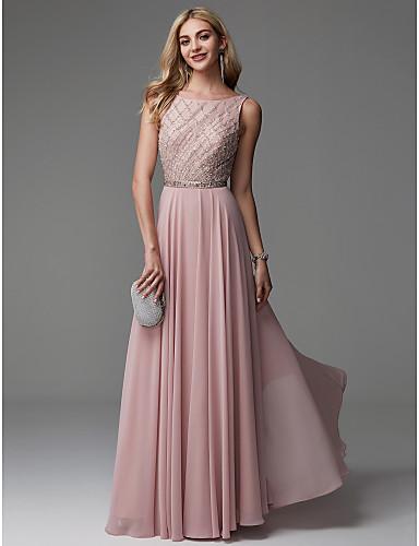 rochie de seara roz pudra rochie mama miresei rochie soacra rochie nasa 1527682771389 6