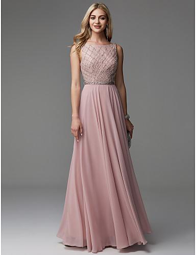 rochie de seara roz pudra rochie mama miresei rochie soacra rochie nasa 1527682771389
