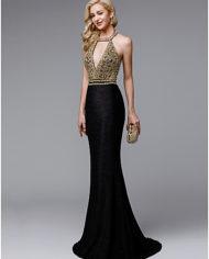rochie eleganta de seara rochie de lux rochie eleganta de lux neagra cristale glamour sposa dell amore 671725 9