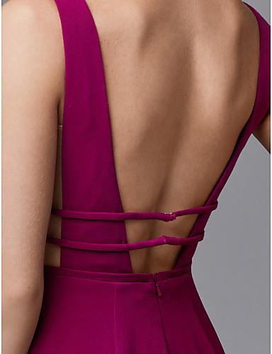 rochie eleganta fucsia rochie de seara rochie banchet rochie nasa rochie bal 06553517 evening look by sposa dell amore 8