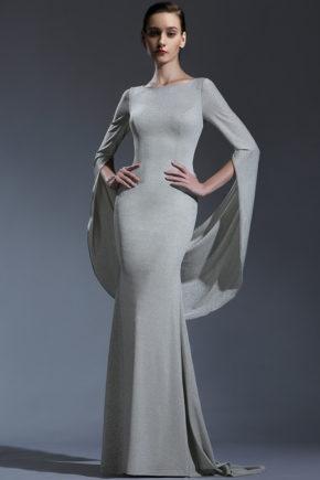 02181608a rochie mama miresei rochie eleganta argintie