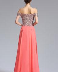 d36184057f d36184057a rochie de bal rochie banchet rochie de nunta rochie de nasa corai
