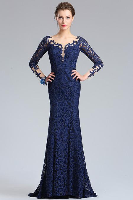 rochie eleganta de seraa rochie mama miresei rochie de soacra bleomarin navy d26181605a