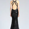 d36182500a rochie de seara paieta neagra exclusivista rochie soacra 5