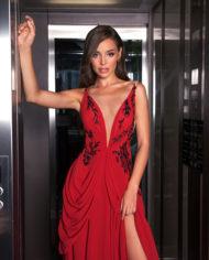 369A5960-rochie-de-seara-eleganta-rosie-voal-v-necl-ls-19-05-sposa-dell-amore-20196