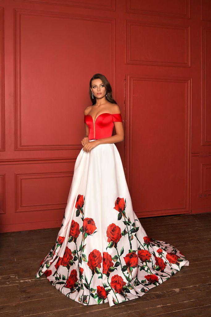 multe la modă cea mai buna alegere prima vedere Rochie de seara ED19-10 - Rochii Elegante de lux