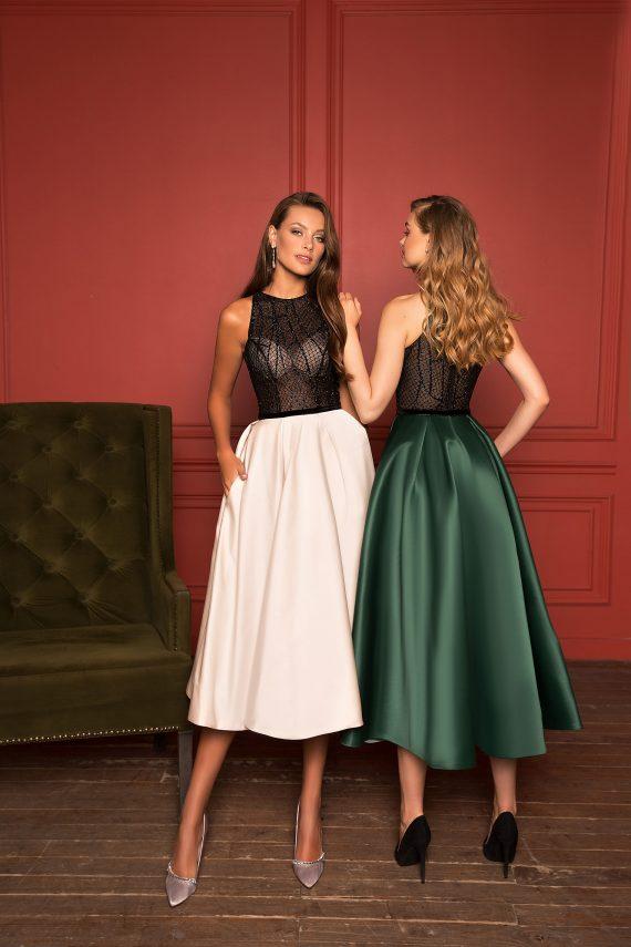 rochie-cocktail-rochie-petrecere-rochie-tafta-bal-banchet-roz-verde-negru-ed19-14