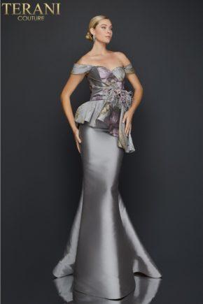 rochie de seara mama miresei